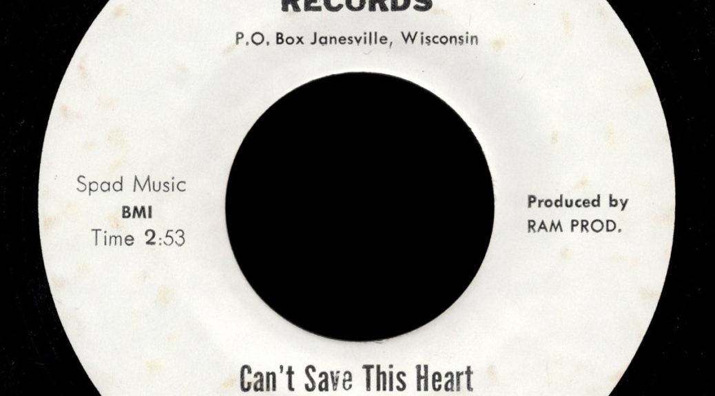 Voyagers Feature 45 Can't Save This Heart