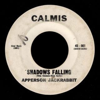 Apperson Jackrabbit Calmis 45 Shadows Falling