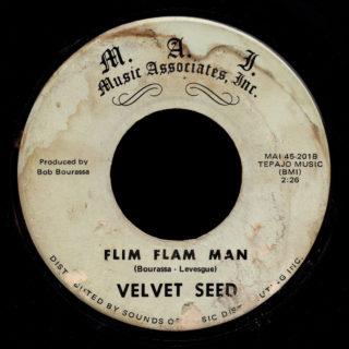 Velvet Seed MAI 45 Flim Flam Man